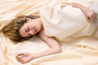 10 út a stresszmentes elalváshoz