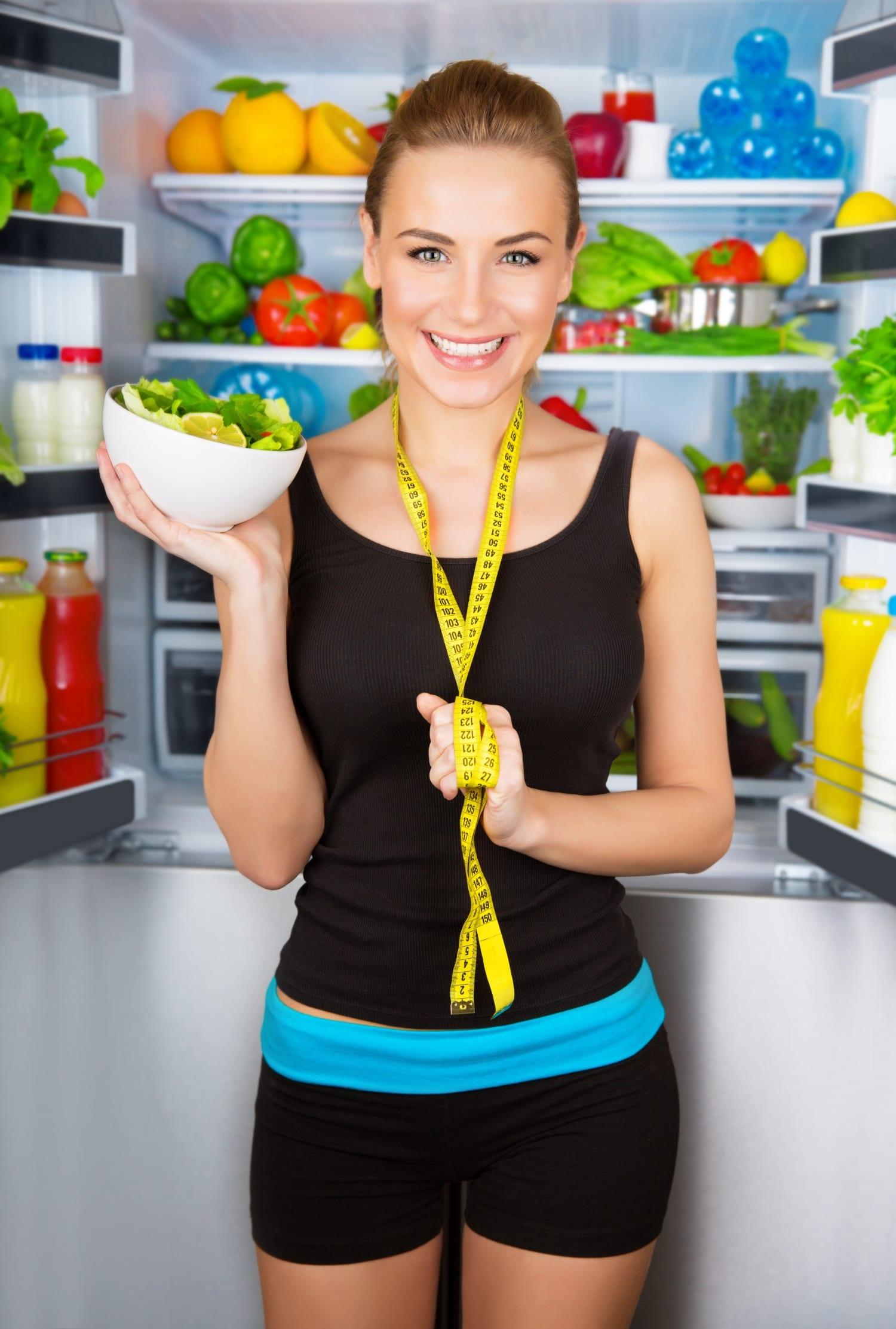 10 diétás praktika, ami mindenkinek beválik