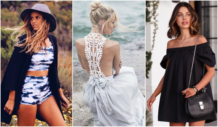10 dolog, ami divatba jön idén nyáron