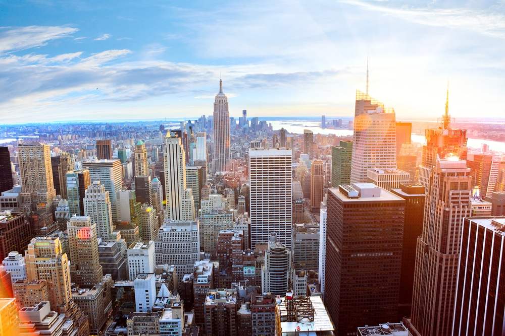 10 dolog, amit biztosan nem tudtál Manhattanről