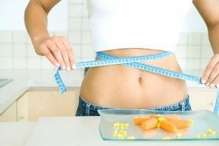 10 egyszerű kalóriacsökkentő módszer