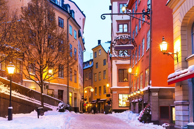 10 európai város, amely télen a legvarázslatosabb
