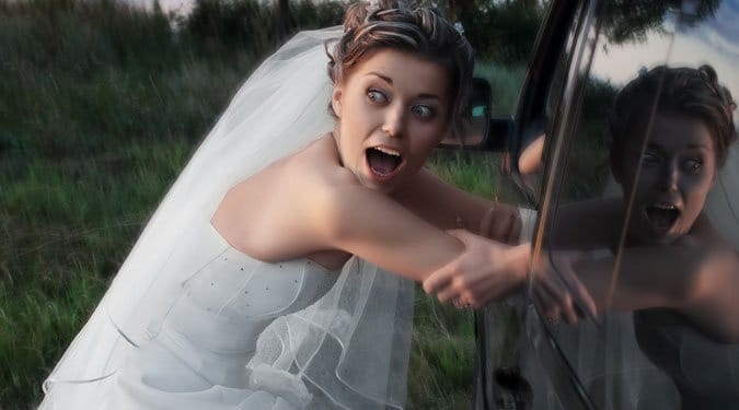 10 furcsa esküvői szokás a nagyvilágból