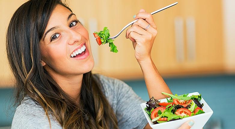 10 kiló mínusz koplalás nélkül a Whole Life diétával