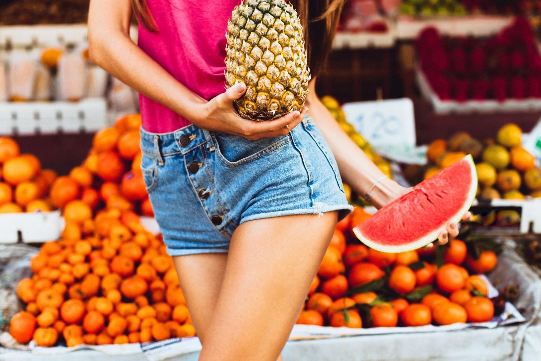 10 nyári méregtelenítő csoda, amiből bármennyit nassolhatsz