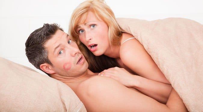 10 ok, amiért a férfiak megcsalják feleségüket