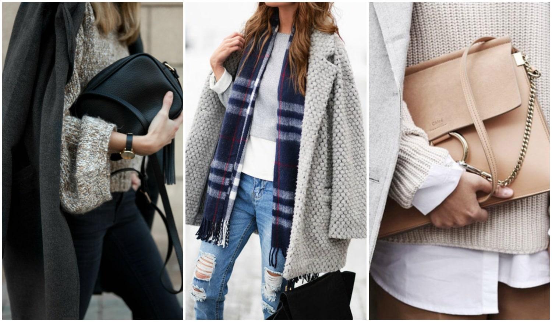 10 ruhadarab és kiegészítő, amire mindig szükséged van télen