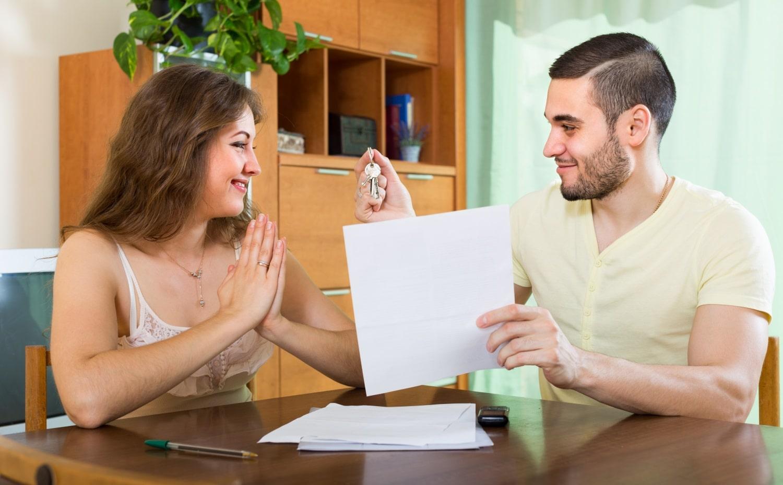 10 tipp lakásvásárláshoz, hogy álmaid otthona rád találjon