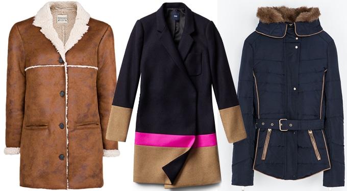 10 trendi kabát őszre és télre