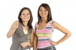 11 öltözködési tipp alacsony nők számára