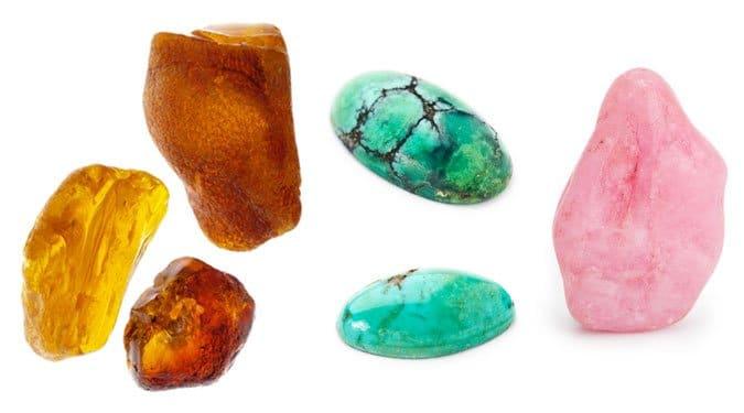 11 gyógyító kristály és hatásai