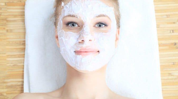 11 otthoni pórustisztító arcpakolás