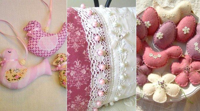 12 elképesztően gyönyörű húsvéti kézműves dekoráció
