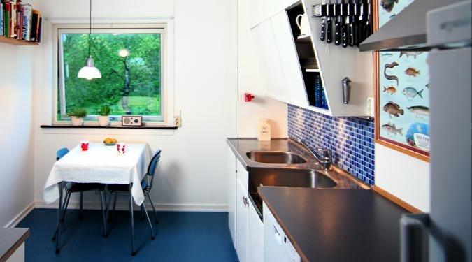 12 konyha design ötlet