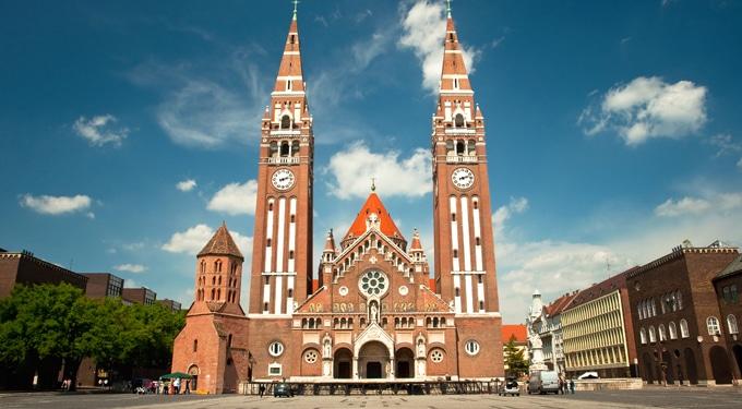 12 lenyűgöző látnivaló Szegeden, amiről még eddig lehet, hogy nem is hallottál