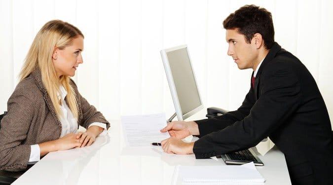 12 tipikus kérdés az állásinterjúkon