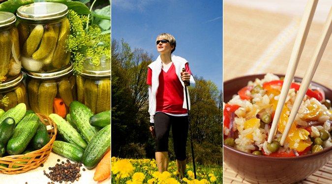 13 fogyókúra tipp szerte a világból