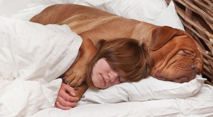 14 pofonegyszerű tipp a jobb alvásért