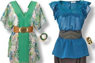 15 trendi nyári ruhadarab