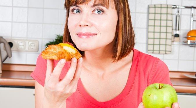 16 tévhit és igazság a fogyókúráról
