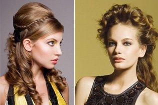 20 alkalmi frizura hosszú hajra