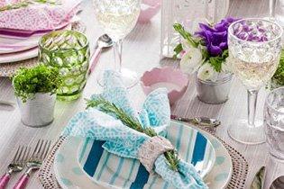 20 húsvéti teríték. Tavaszias ünnepi asztal dekorációk