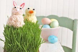 20 kézzel készített húsvéti dísz