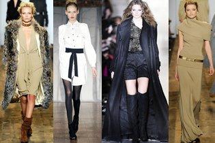 2010-es őszi divat: New York Divathét
