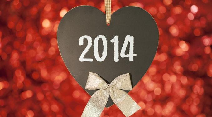 2014: forró kalandok, vagy valódi szívfájdalmak? Születésnapod elárulja!