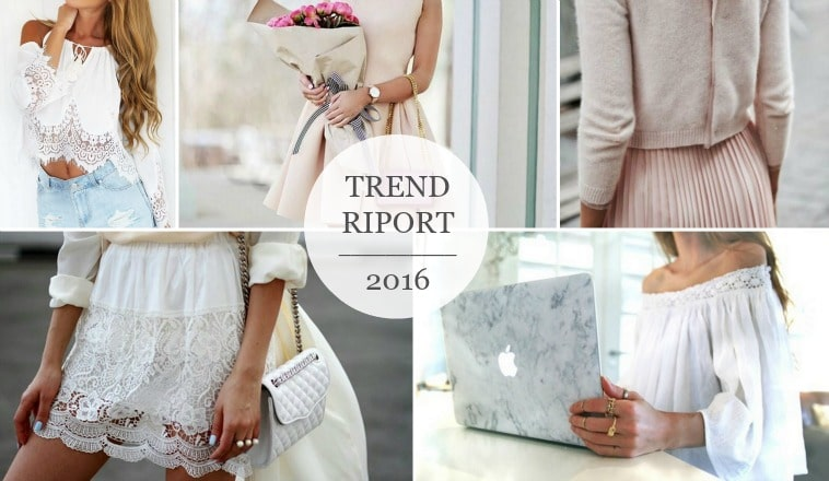 2016 trend riport – A nagy visszatérők