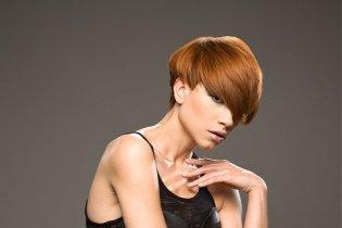 22 frizura rövid hajra