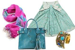 24 tavaszi divatos ruhadarab és kiegészítő