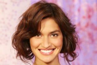25 középhosszú frizura