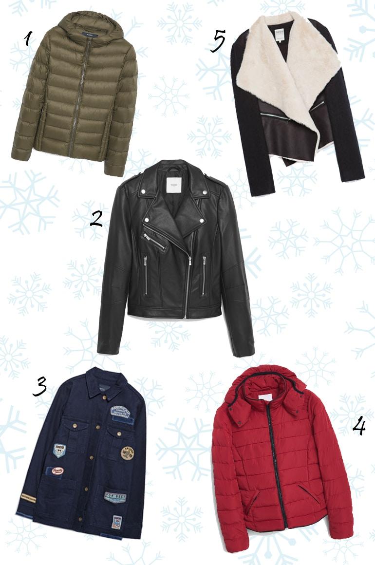 10 trendi kabát őszre és télre Bien.hu