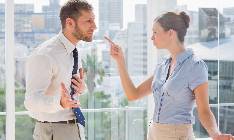 3 konfliktuskezelő módszer, ami életmentő a munkahelyeden