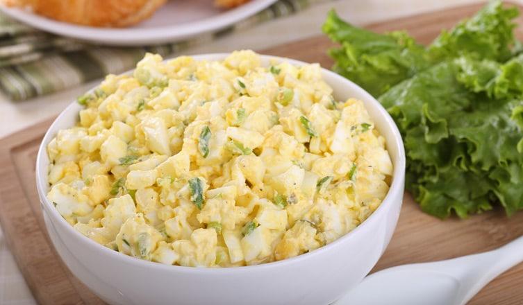 3 mennyei tojáskrém recept