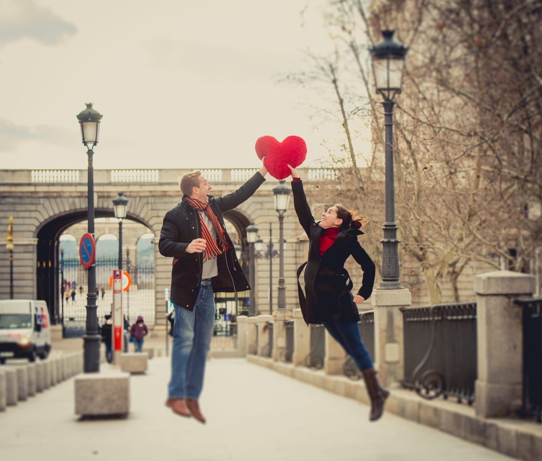 3 romantikus program Valentin napra, 3 000 forint alatt