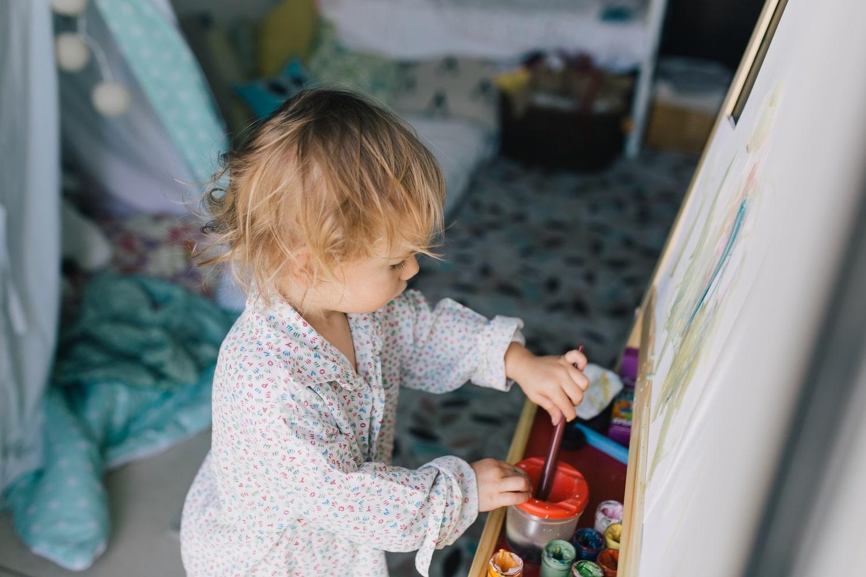 3 szuper módszer, amivel fejlesztheted a gyereked kreativitását
