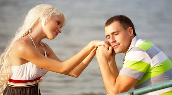 3 tipp, hogy kapcsolatod olyan legyen, mint az elején