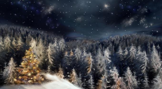 3 varázslatos téli Andersen-mese – Olvasd el most!
