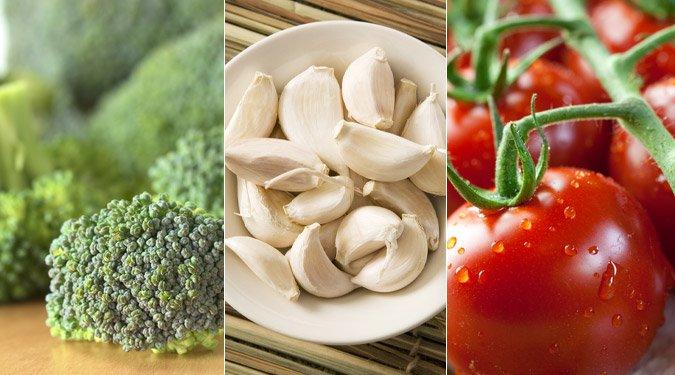 3 zsírbontó zöldség a bombajó alakért