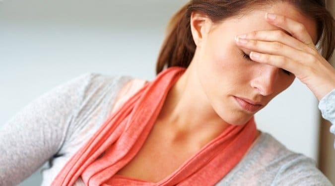 4 dolog, ami depresszióhoz vezet