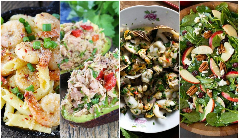 4 egzotikus saláta, ha valami különlegesre vágysz