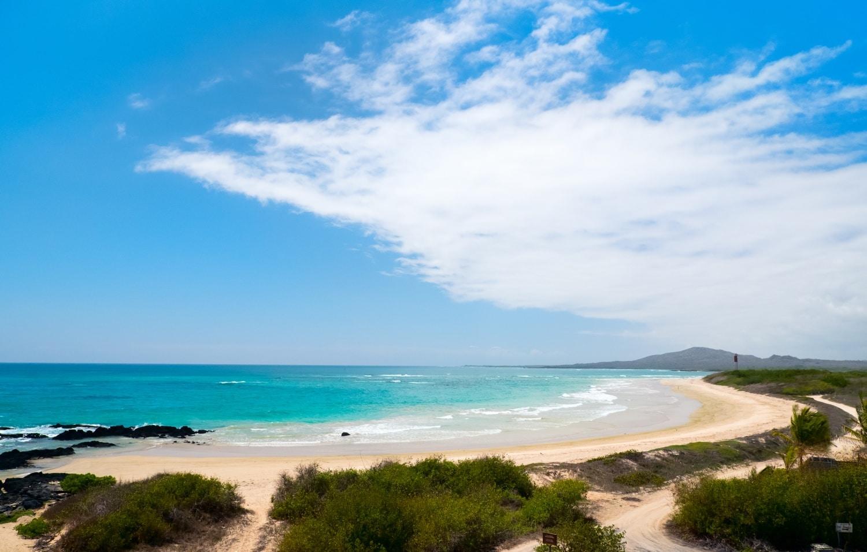 4 gyönyörű sziget az óceán közepén, ahol még mindig a természet az úr