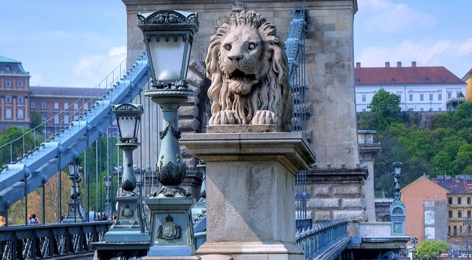 4 híres budapesti legenda: te tudod, melyik igaz?