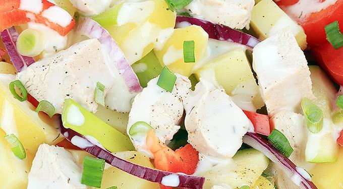 4 hidegen és melegen is fogyasztható zöldségétel