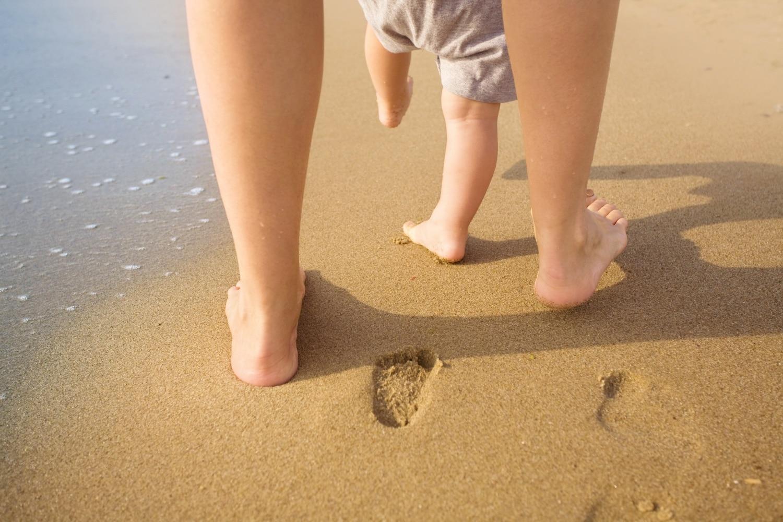 4 tipp a nyaraláshoz kisgyermekes családoknak