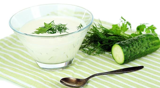 4 villámgyors recept nyers uborkából