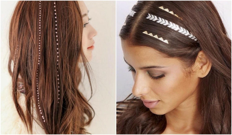 4 zseniális ötlet, amivel feldobhatod a frizurádat szilveszterkor