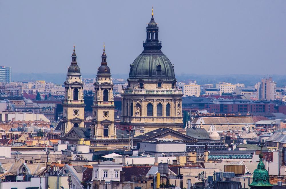 5 érdekesség Budapestről, amit még nem tudtál